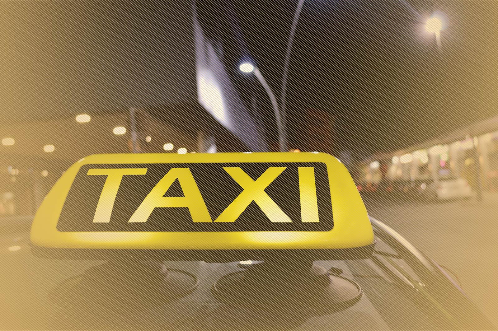 Taxi in Zandvoort